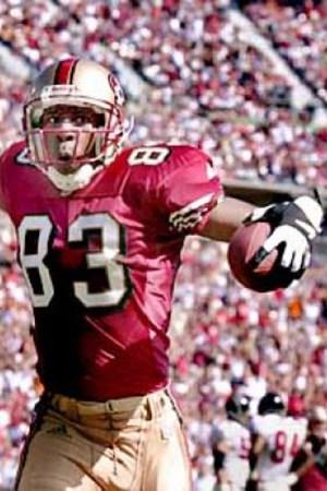 2001 San Francisco 49ers Season