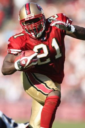 2008 San Francisco 49ers Season