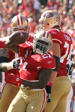 2011 San Francisco 49ers Season
