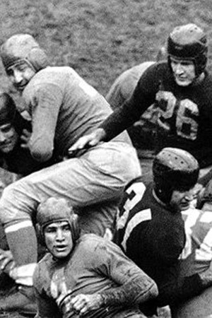 1938 Cleveland Rams Season