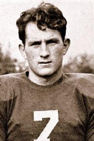 1940 Cleveland Rams Season