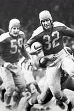 1942 Cleveland Rams Season