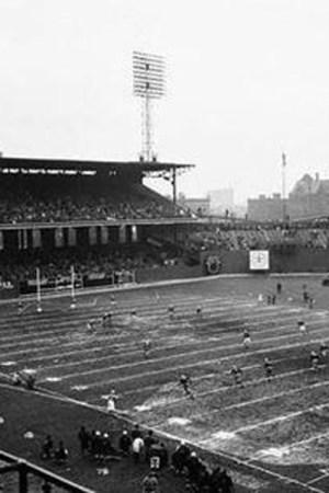 1944 Cleveland Rams Season
