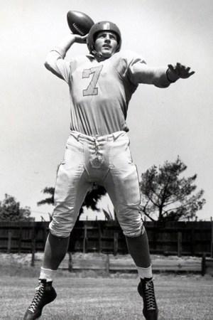 1947 Los Angeles Rams Season