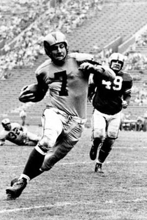 1949 Los Angeles Rams Season