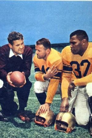 1950 Los Angeles Rams Season