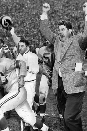 1951 NFL Season