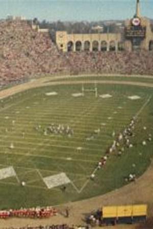 1952 Los Angeles Rams Season