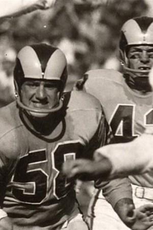 1954 Los Angeles Rams Season