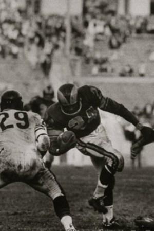 1956 Los Angeles Rams Season