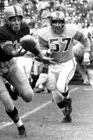 1957 Los Angeles Rams Season