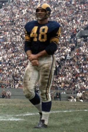 1959 Los Angeles Rams Season