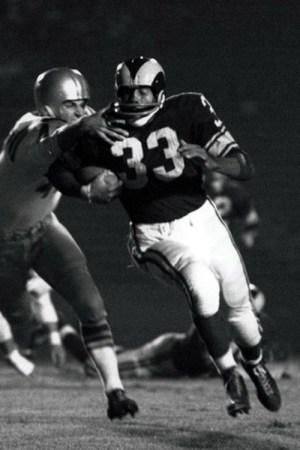 1961 Los Angeles Rams Season