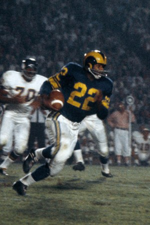 1963 Los Angeles Rams Season