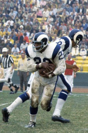1964 Los Angeles Rams Season