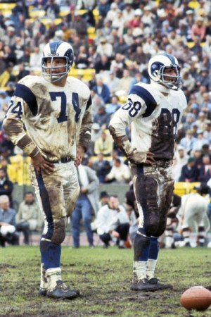 1965 Los Angeles Rams Season
