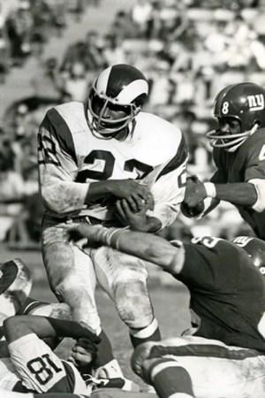 1966 Los Angeles Rams Season