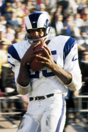 1967 Los Angeles Rams Season