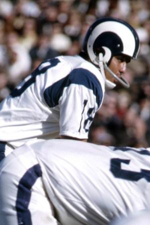 1968 Los Angeles Rams Season