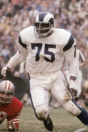 1970 Los Angeles Rams Season