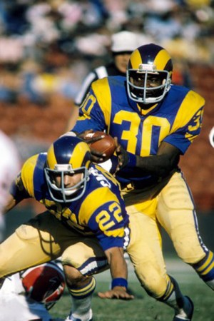 1974 Los Angeles Rams Season