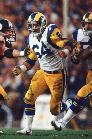 1975 Los Angeles Rams Season