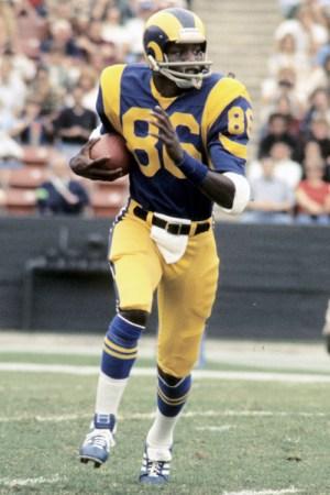 1976 Los Angeles Rams Season