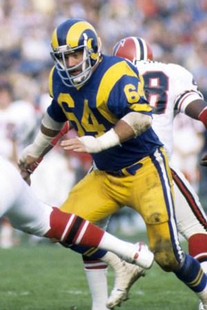 1977 Los Angeles Rams Season
