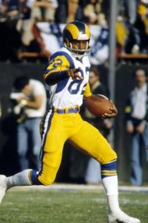 1978 Los Angeles Rams Season