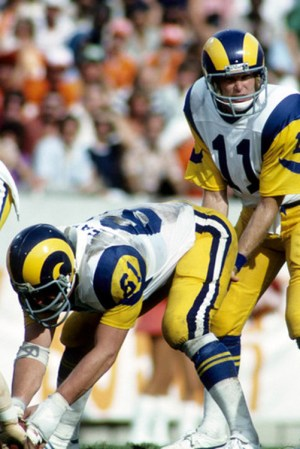 1979 Los Angeles Rams Season