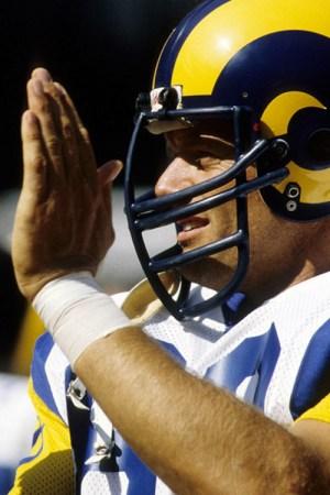 1981 Los Angeles Rams Season