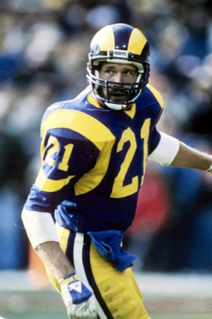 1983 Los Angeles Rams Season