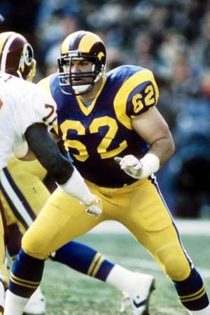 1984 Los Angeles Rams Season