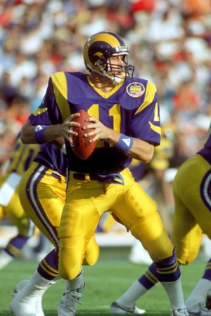 1988 Los Angeles Rams Season