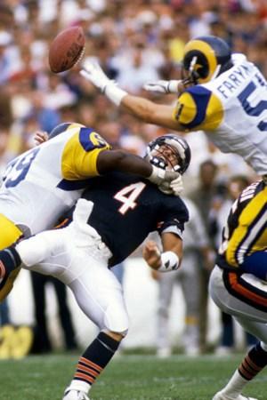 1989 Los Angeles Rams Season