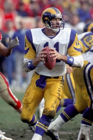 1990 Los Angeles Rams Season