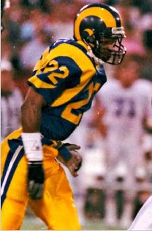 1991 Los Angeles Rams Season
