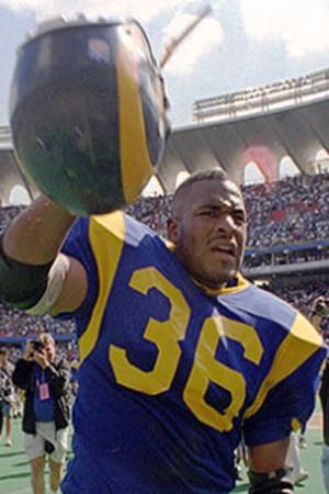 1995 St. Louis Rams Season