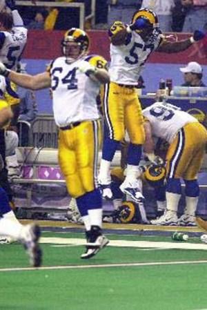 1998 St. Louis Rams Season