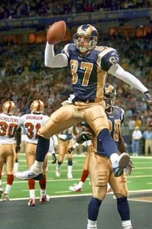 2001 St. Louis Rams Season