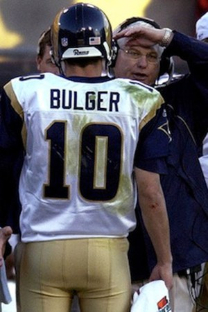 2003 St. Louis Rams Season