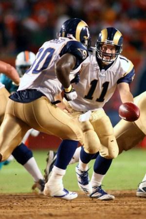 2006 St. Louis Rams Season