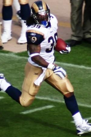 2007 St. Louis Rams Season