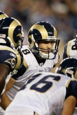 2011 St. Louis Rams Season