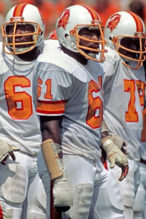 1976 Tampa Bay Buccaneers Season