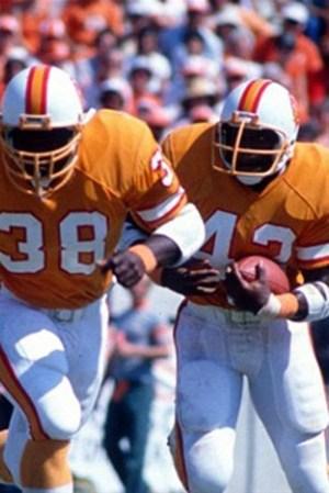 1980 Tampa Bay Buccaneers Season