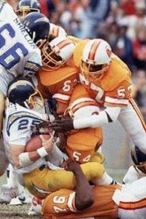 1981 Tampa Bay Buccaneers Season