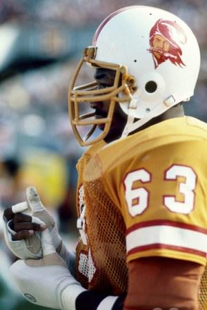 1983 Tampa Bay Buccaneers Season