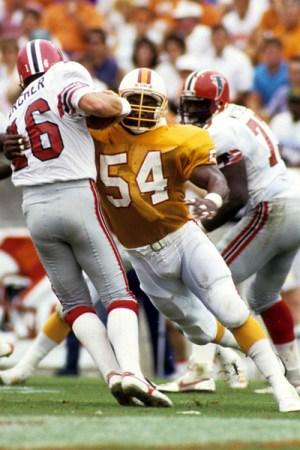 1987 Tampa Bay Buccaneers Season
