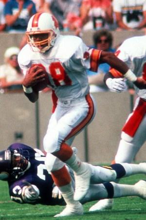 1990 Tampa Bay Buccaneers Season